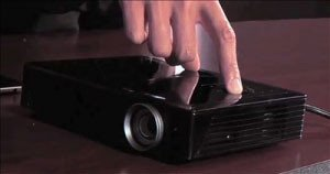 Optoma-ML500-LED-Projector